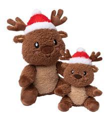 Rodney Reindeer by FuzzYard