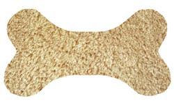 Bone Pillow-  Natural Husky or Customize your Own