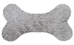 Bone Pillow- Siberian Grey or Customize your Own