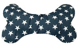 Bone Pillow- Star Banner or Customize your Own