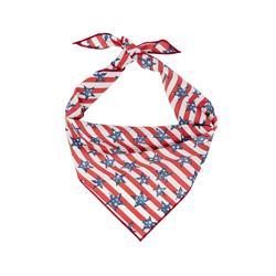 4th of July | Memorial Day Bandana | USA | American Flag Bandana | Patriotic bandana | Stars & Stripes