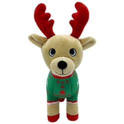 Ruby Reindeer by Lulubelles