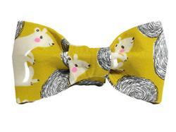 Bow Tie - Squirrel