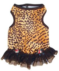 Dolce Vita Dress by Ruff Ruff Couture®