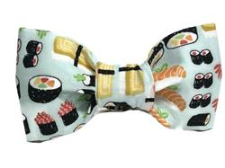 Bow Tie - Sushi