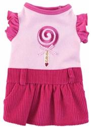 Lolli Love Dress by Ruff Ruff Couture®