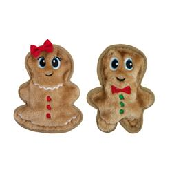 Invincibles Gingerbread XS 2pk by Outward Hound