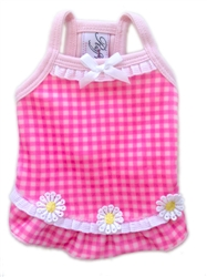 Miss Daisy Dress by Ruff Ruff Couture®