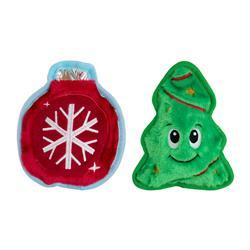 Invincibles Ornament & Christmas Tree XS 2pk