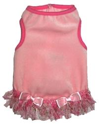 Princess Pink Dress by Ruff Ruff Couture®