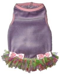 Princess Lilac Dress by Ruff Ruff Couture®