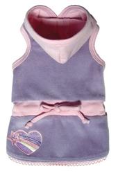 Shopping Dress by Ruff Ruff Couture®
