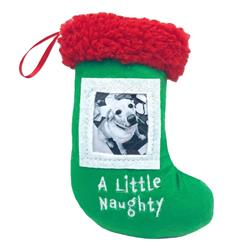 Ornament A Little Naughty by Huxley & Kent