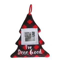 Ornament I've Been Good by Huxley & Kent