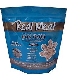 Air-Dried Lamb & Fish Dog Food - 2lb