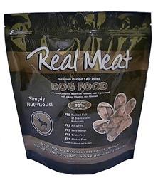 Air Dried Venison Dog Food - 5lbs
