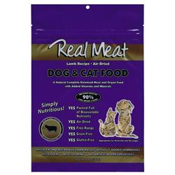 Air Dried 90% Lamb Dog & Cat Food - 14 oz Bag