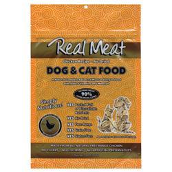Air Dried 90% Chicken Dog & Cat Food - 14 oz Bag