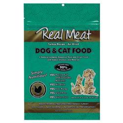 Air Dried 90% Turkey Dog & Cat Food - 14 oz Bag