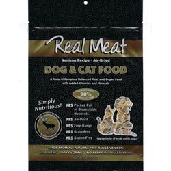 Air Dried 90% Venison Dog & Cat Food - 14 oz Bag