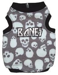 Bones Tank by Ruff Ruff Couture®