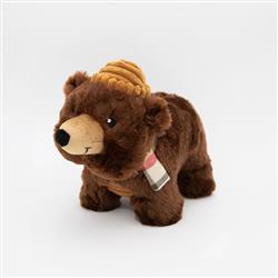 Grunterz Bear by Zippy Paws