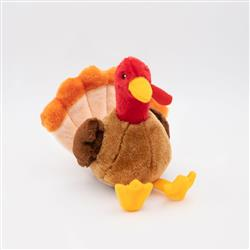 Tucker the Turkey by Zippy Paws