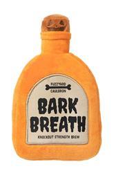 Bark Breath Potion by FuzzYard