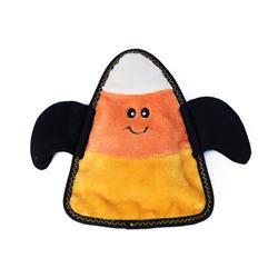 Z Stitch Candy Corn Bat by Zippy Paws