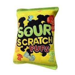 Sour Scratch by Lulubelles Power Plush