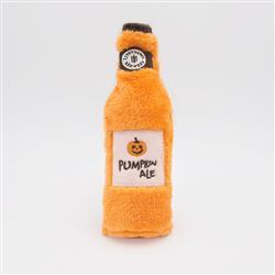 Pumpkin Ale Happy Hour Crusherz by Zippy Paws