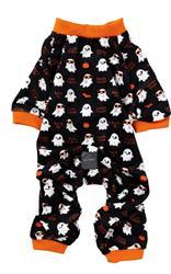 Spooky Ghost Pajamas by FuzzYard