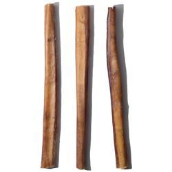 """12"""" Jumbo Bully Sticks, Bulk Banded"""
