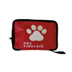 40-Piece Pet Travel First Aid Kit
