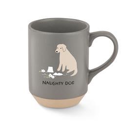 Naughty Dog Mug