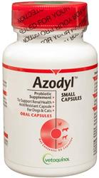 Azodyl Kidney Health Supplement for Dogs & Cats
