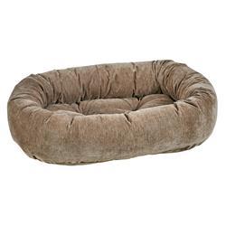 Bark Performance Chenille Donut Bed