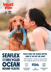 Seaflex™ sign #2