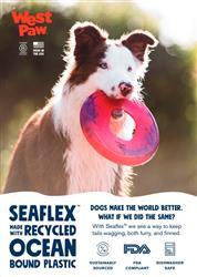 Seaflex™ Sailz™ sign