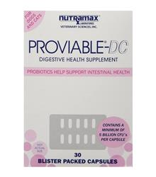 Proviable DC - Digestive Health Supplement