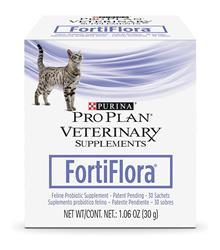Purina Fortiflora Feline Probiotic Supplement - 30g