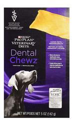 Purina Veterinary Diets Dental Chewz - 5 oz