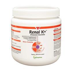 Vetoquinol Renal K+ Powder (100 g)