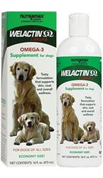 Welactin with Natural Omega-3 Supplement (473 mL)