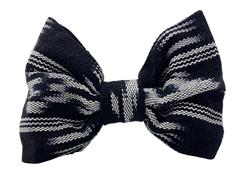 Moon River Dog Bow Tie