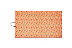 Tag Along Towel - Popsicles