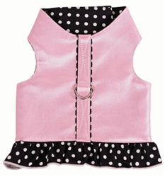 Pearl Polka Dot Vest by Ruff Ruff Couture®