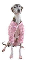 Roppongi Pink Shrug by Ruff Ruff Couture®