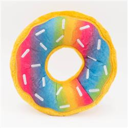 Jumbo Donutz - Rainbow