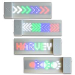 Glo Banner XL - Digital LED Patch
